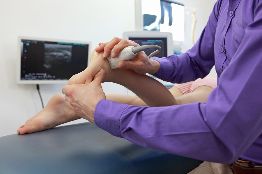 Cross Training Ultrasound Courses | IUD